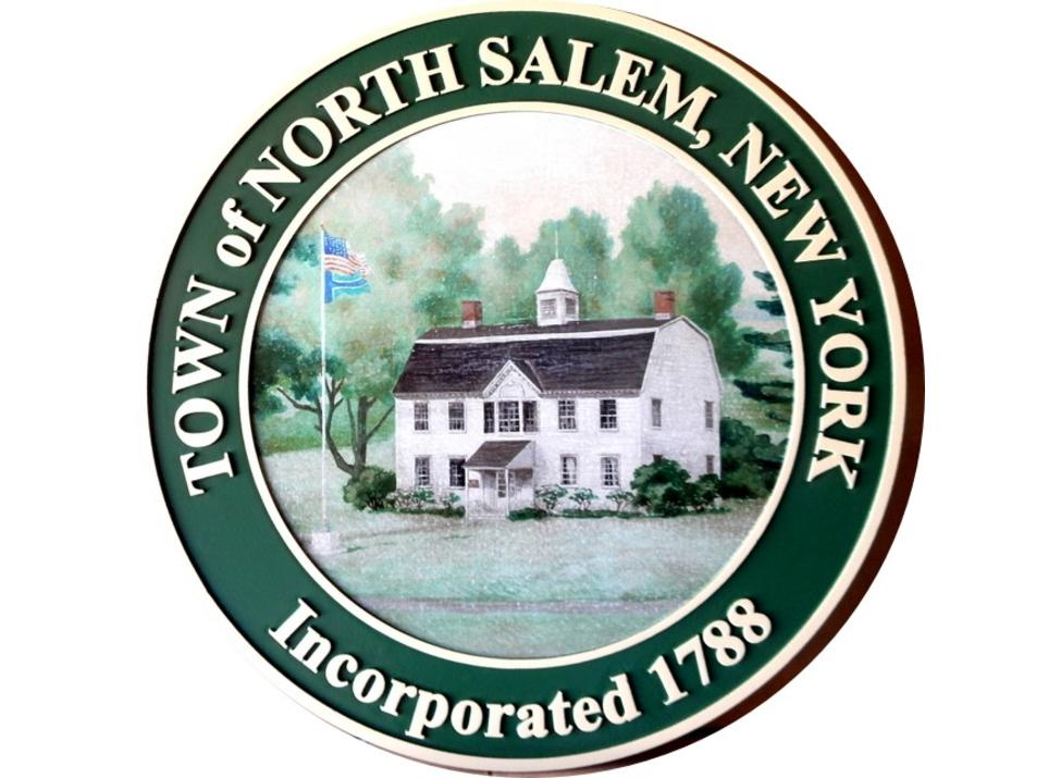 North Salem seal