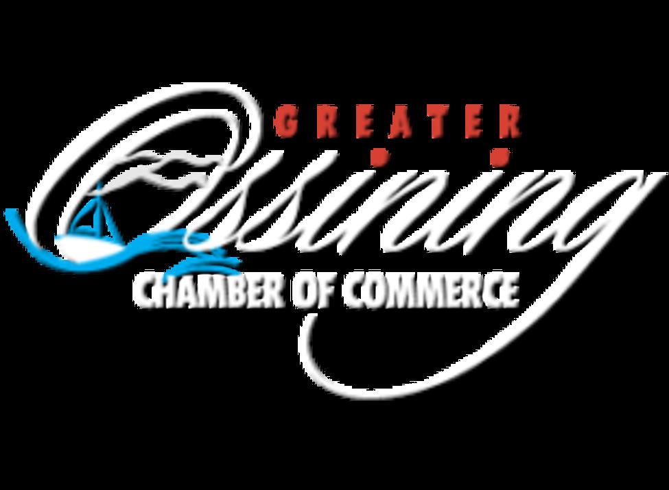 Ossining chamber logo