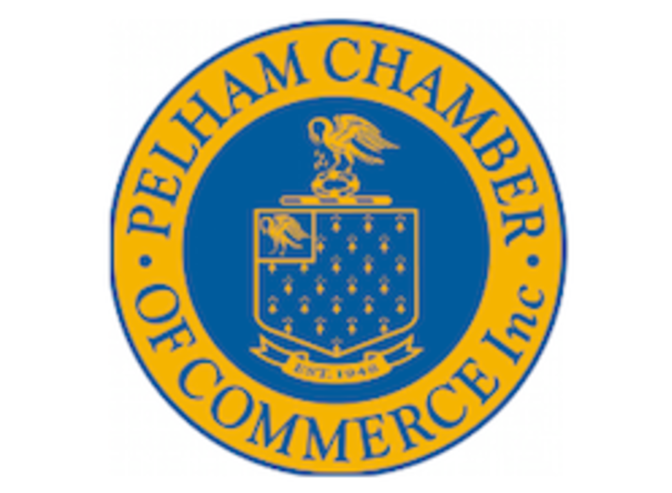 Pelham CofC logo