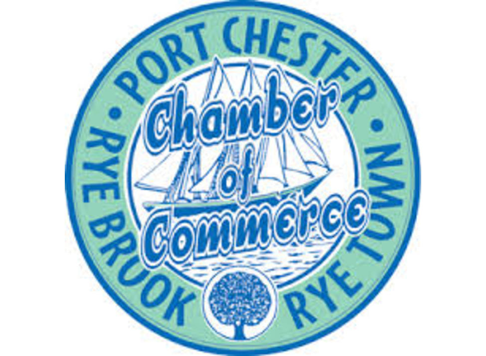 Port Chester chamber logo