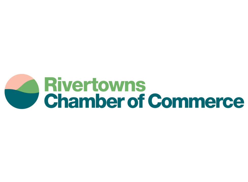 Rivertowns Chamber logo