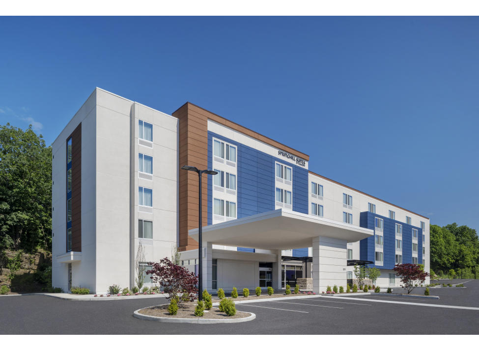 SpringHill Suites by Marriott Tuckahoe