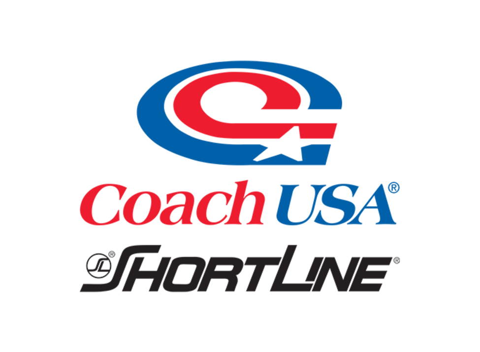Shortline-Coach USA logo