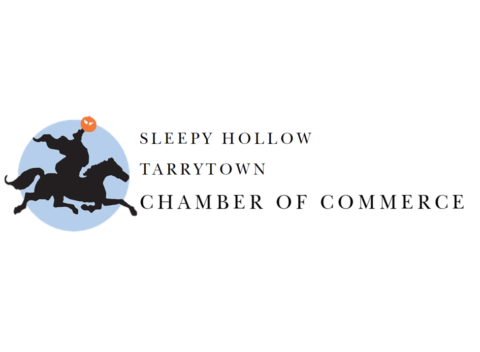 Sleepy Hollow Tarrytown Chamber logo