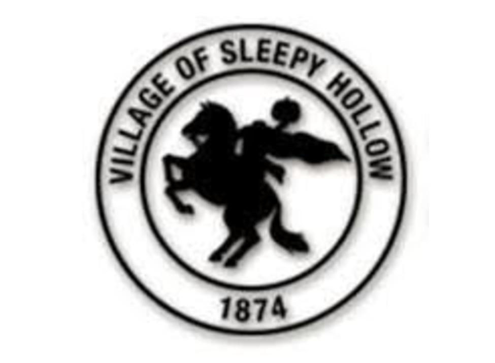 Sleepy Hollow village seal