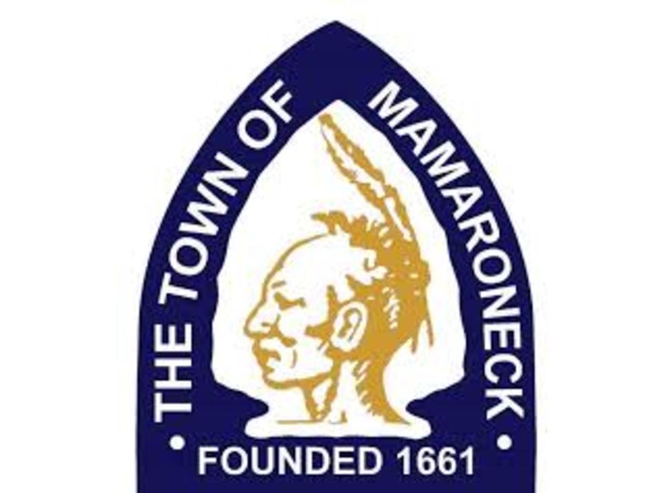 Mamaroneck town logo
