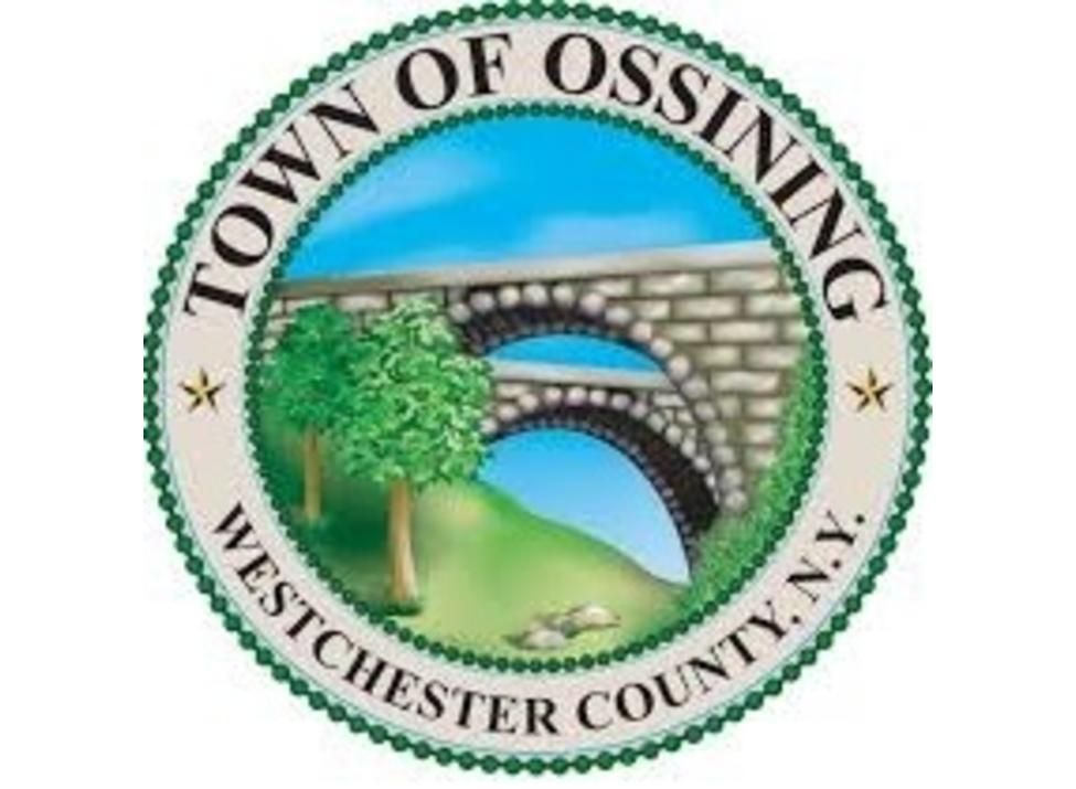 Ossining town seal