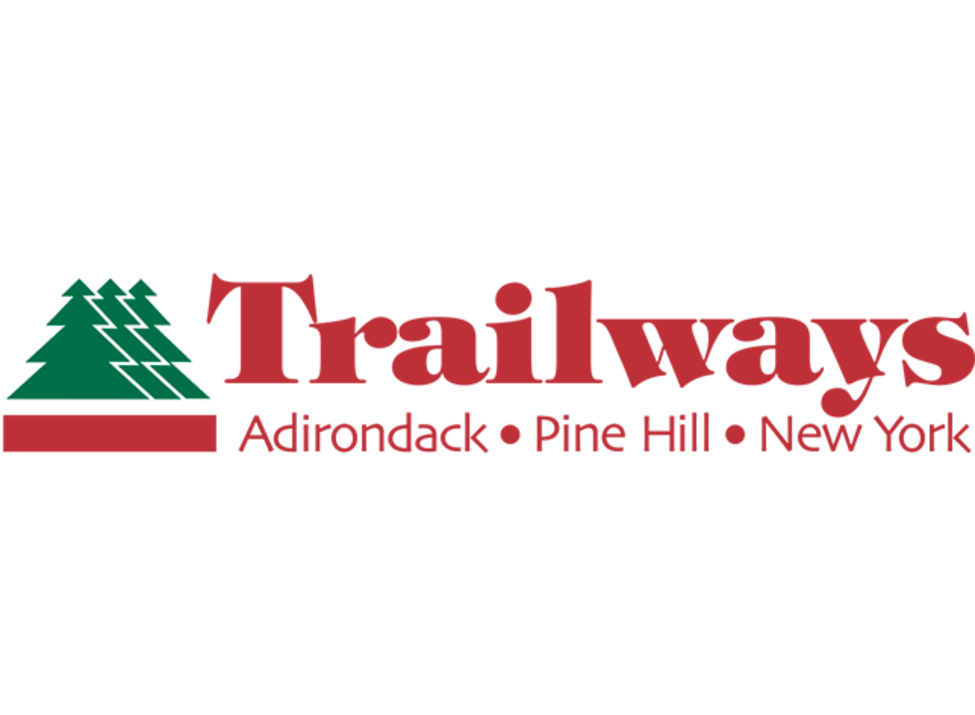 Trailways logo