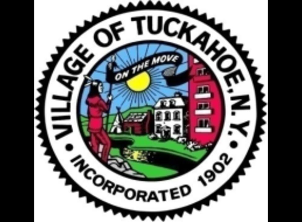 Tuckahoe seal