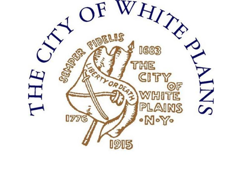 White Plains seal