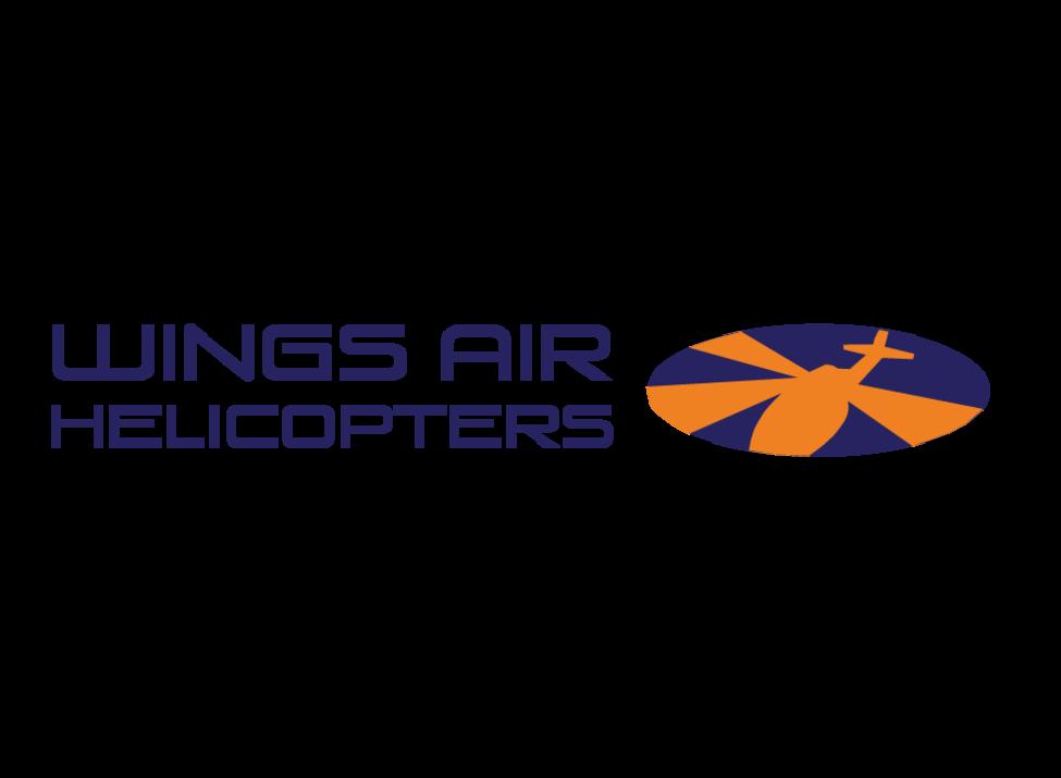Wings Air logo