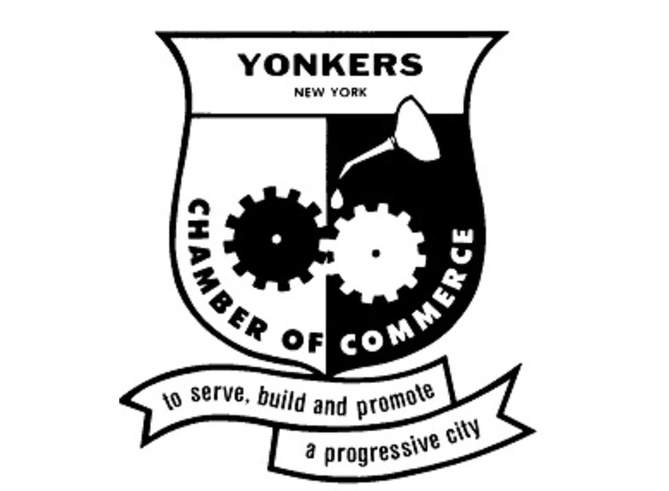 Yonkers Chamber of Commerce logo
