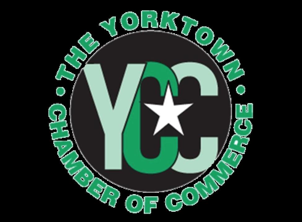Yorktown Chamber logo