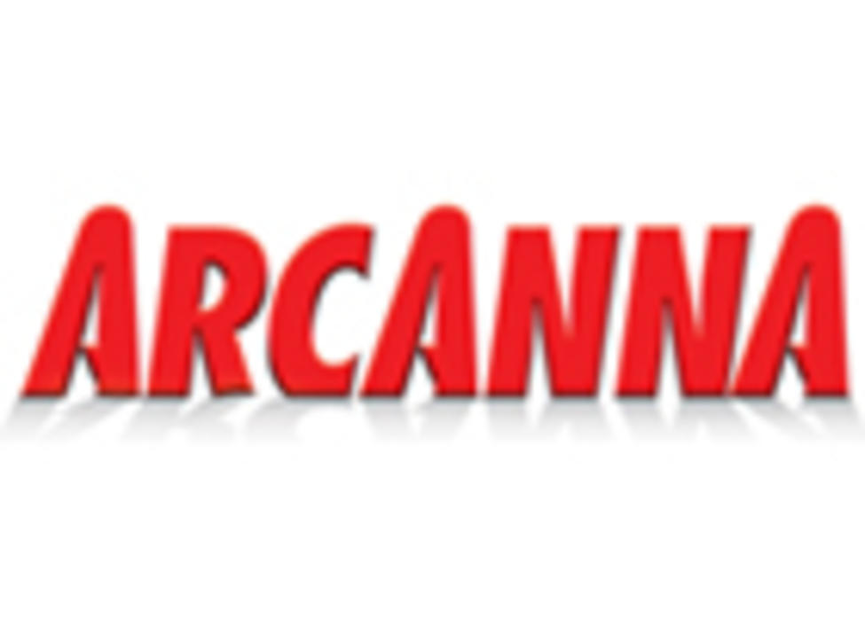 Arcanna Marketing logo