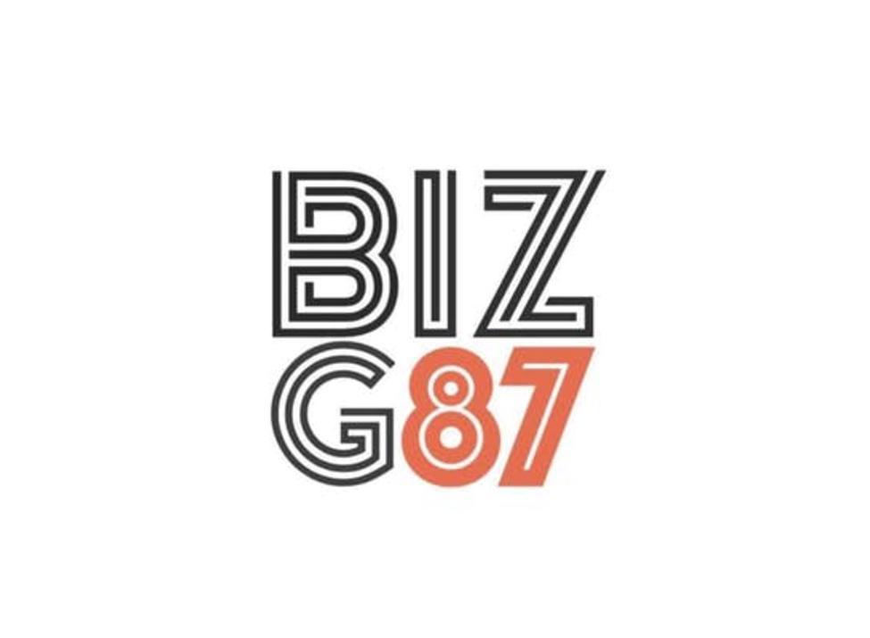 biz g87 logo
