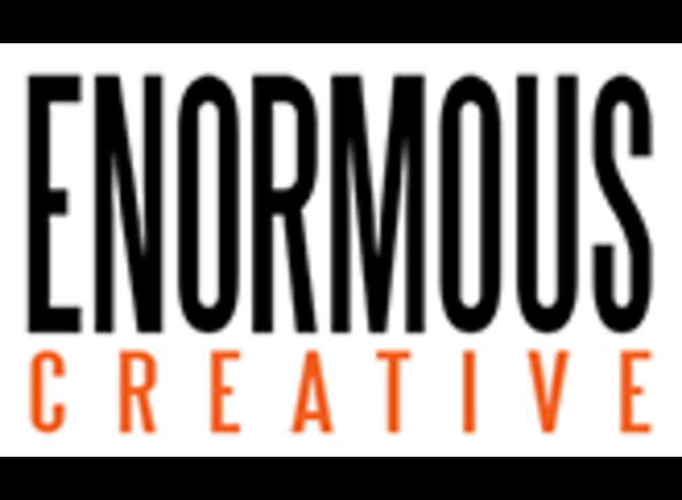 Enormous Creative logo