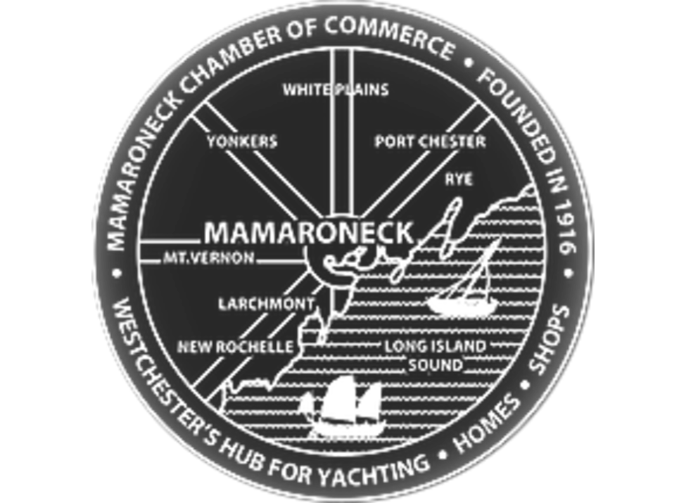 Mamaroneck CoC logo