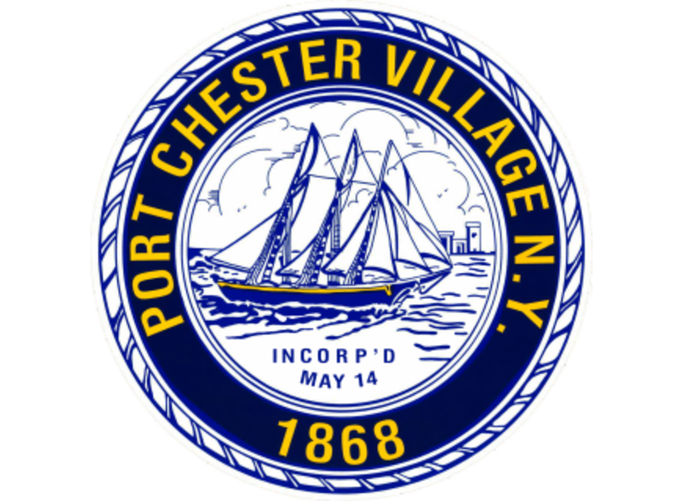 Port Chester seal