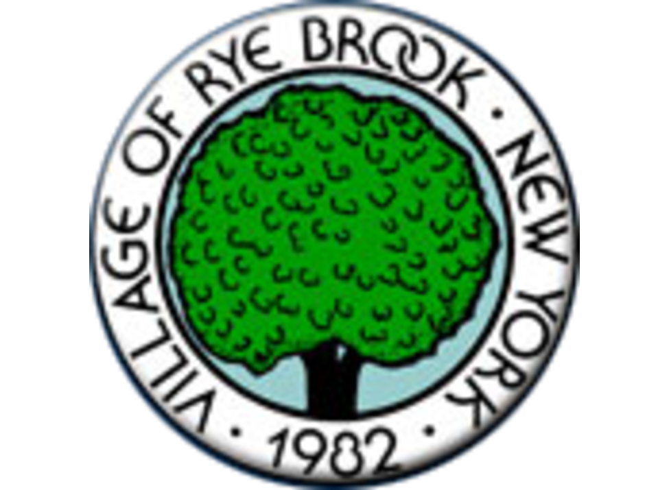 Rye Brook village seal