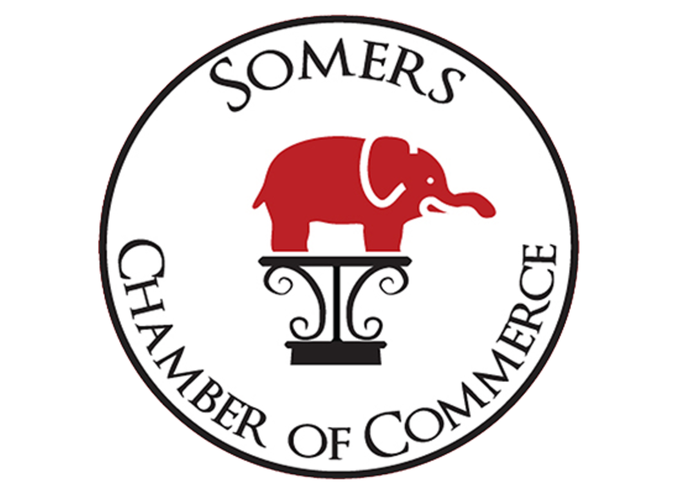 Somers Chamber of Commerce logo