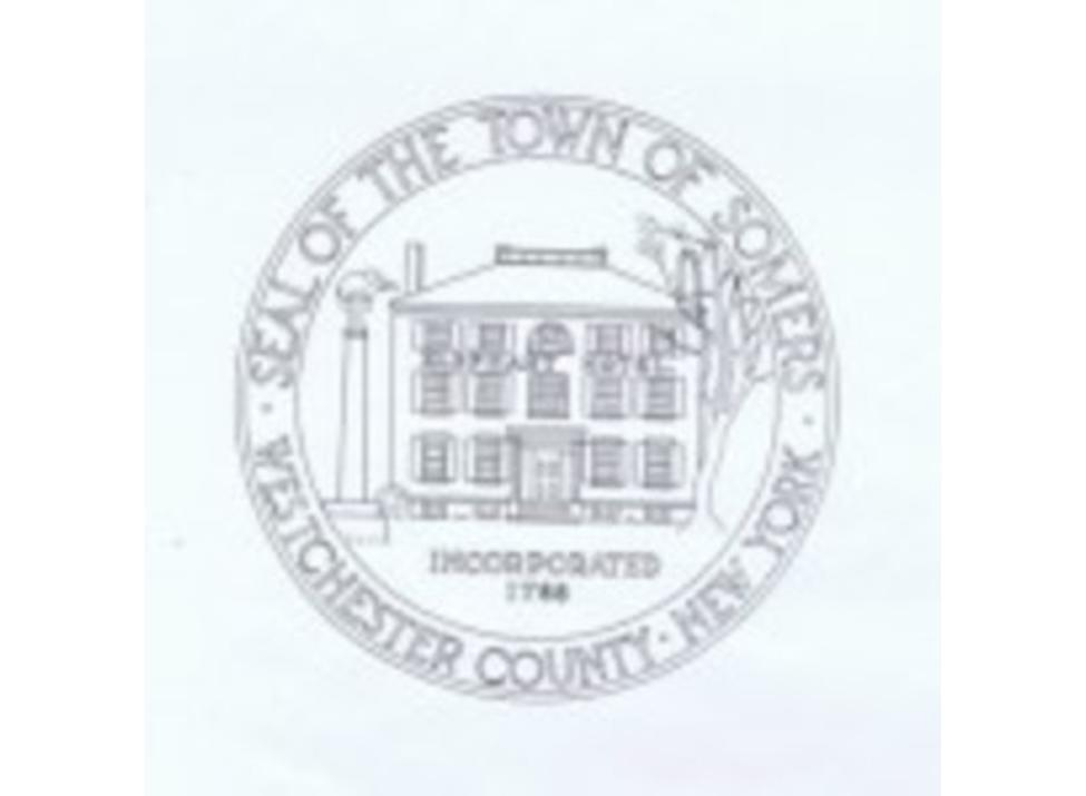 Somers town seal