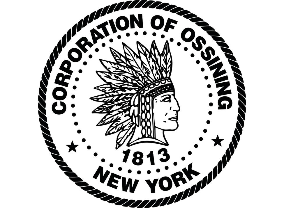 Ossining Village seal