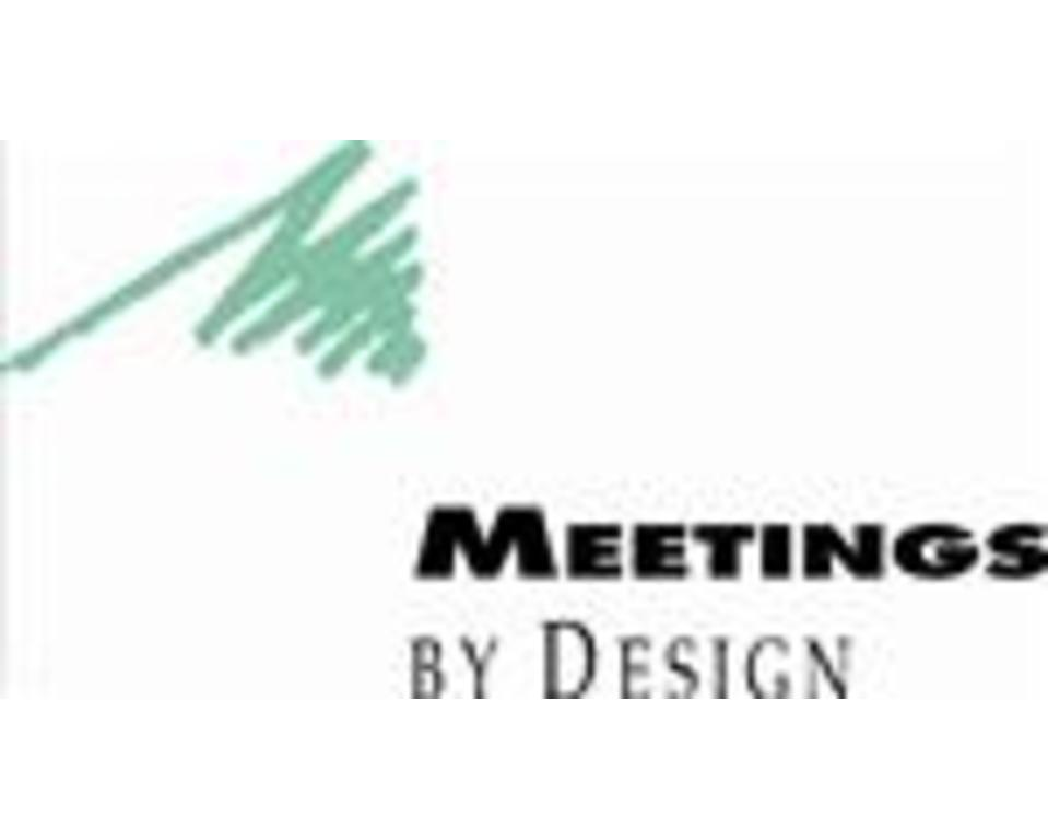Meetings By Design