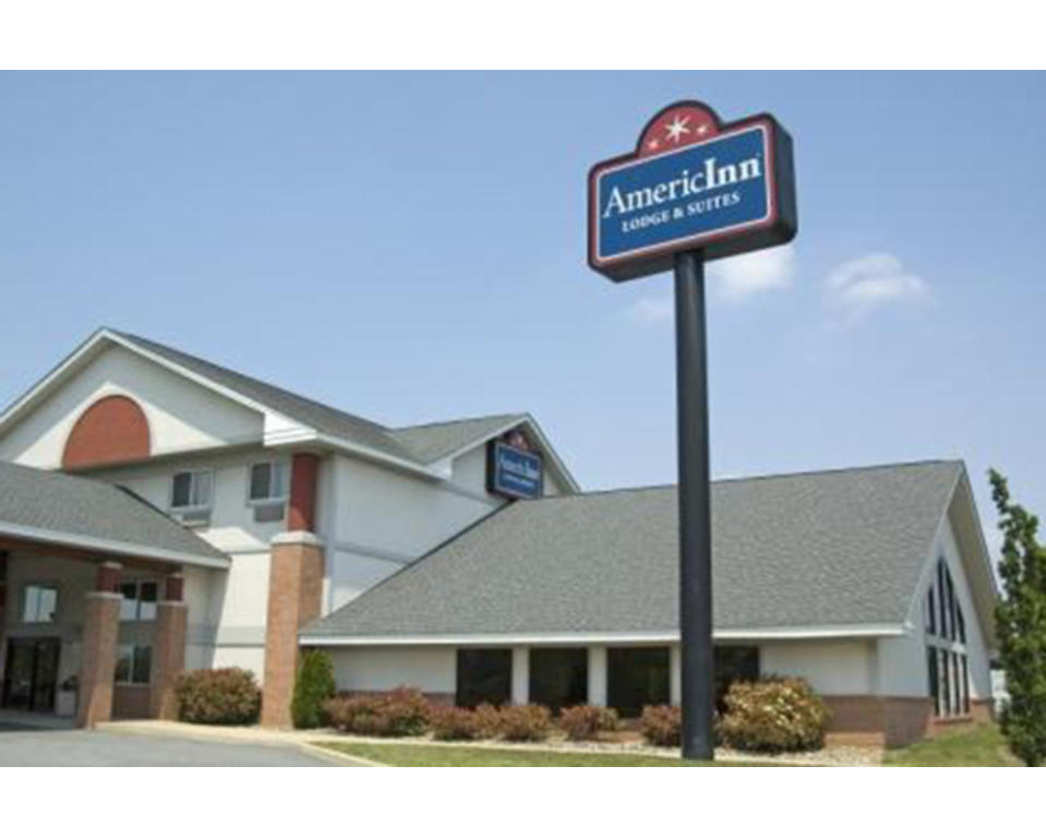 Best Western Plus Newark and Christiana Inn
