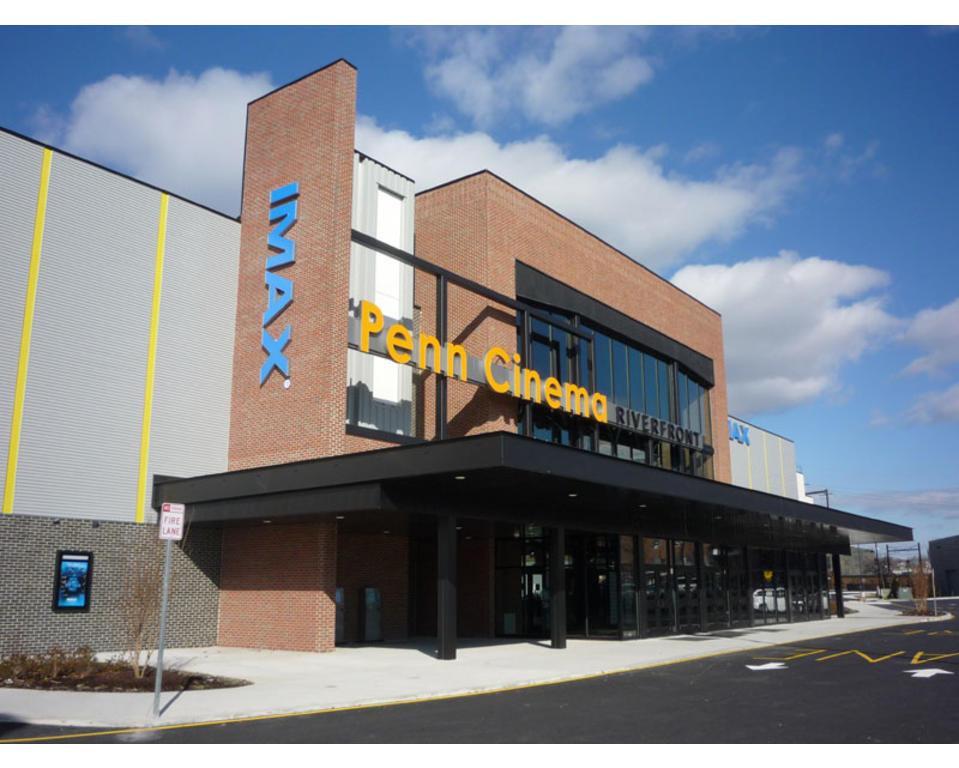 Penn Cinema IMAX Riverfront