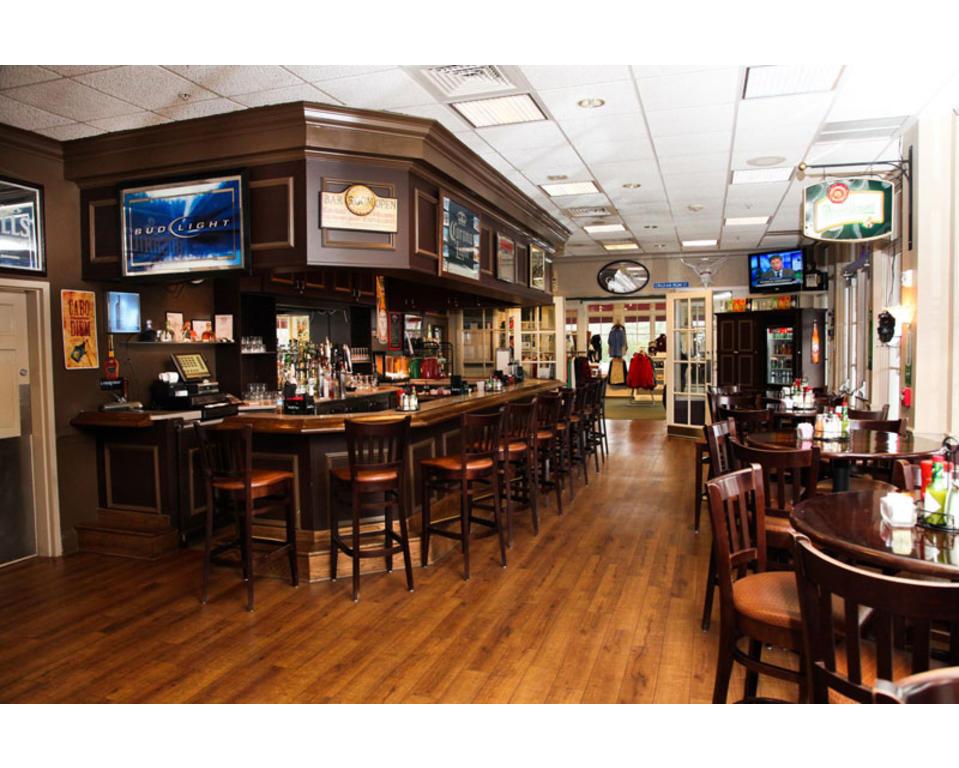 The Grill & Pub