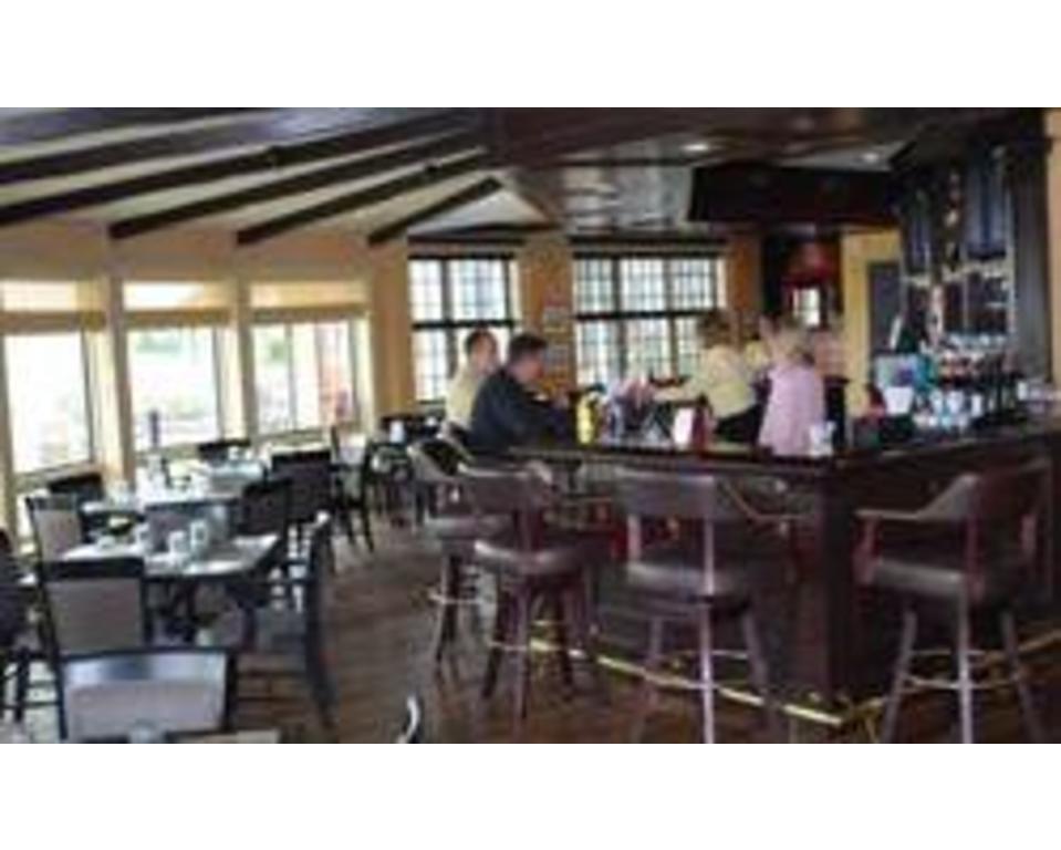 Grille bar