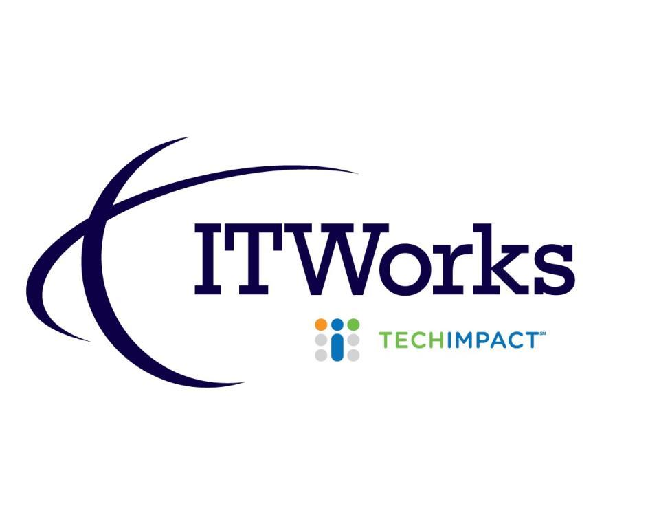 ITWorks logo