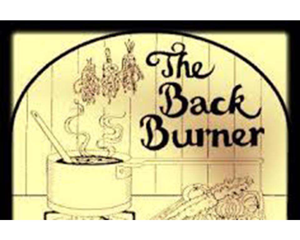 Burner Restaurant