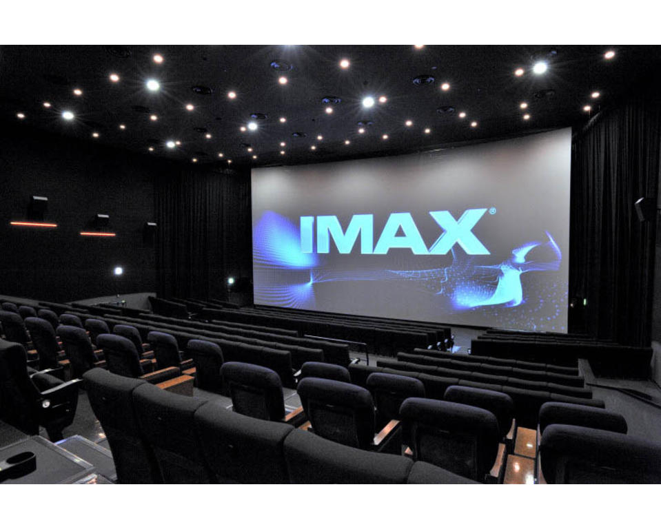 Penn Cinema IMAX Riverfront