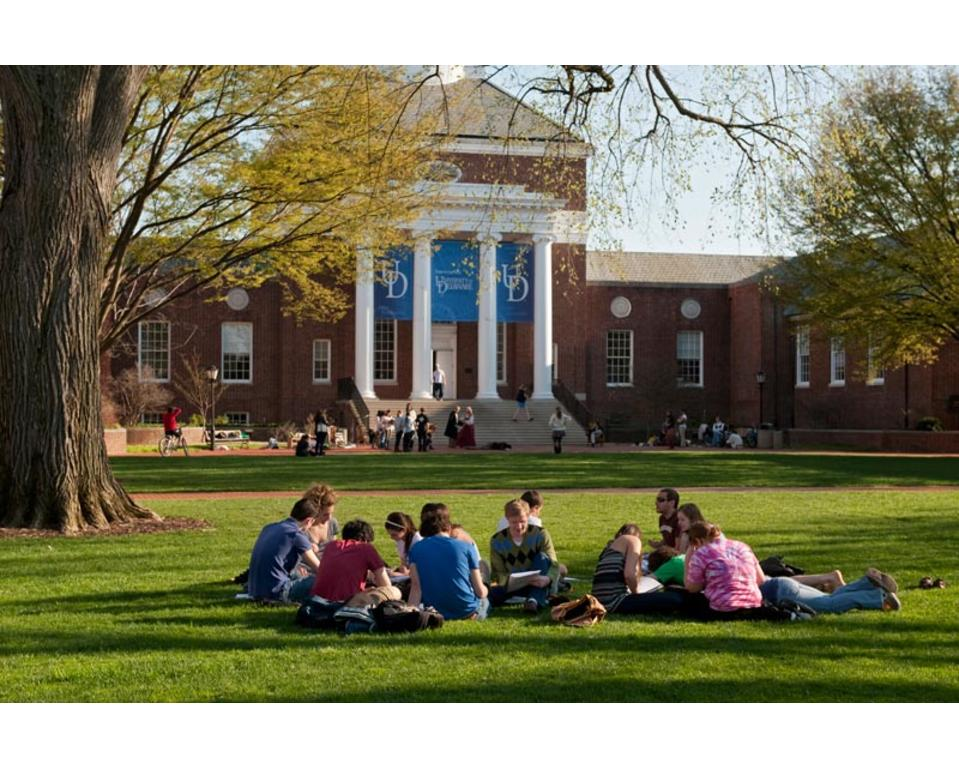 University of Delaware Resident Ensemble Players (REP)