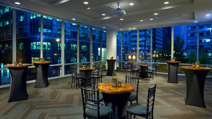 ©Hyatt Place Chicago/Downtown-The Loop