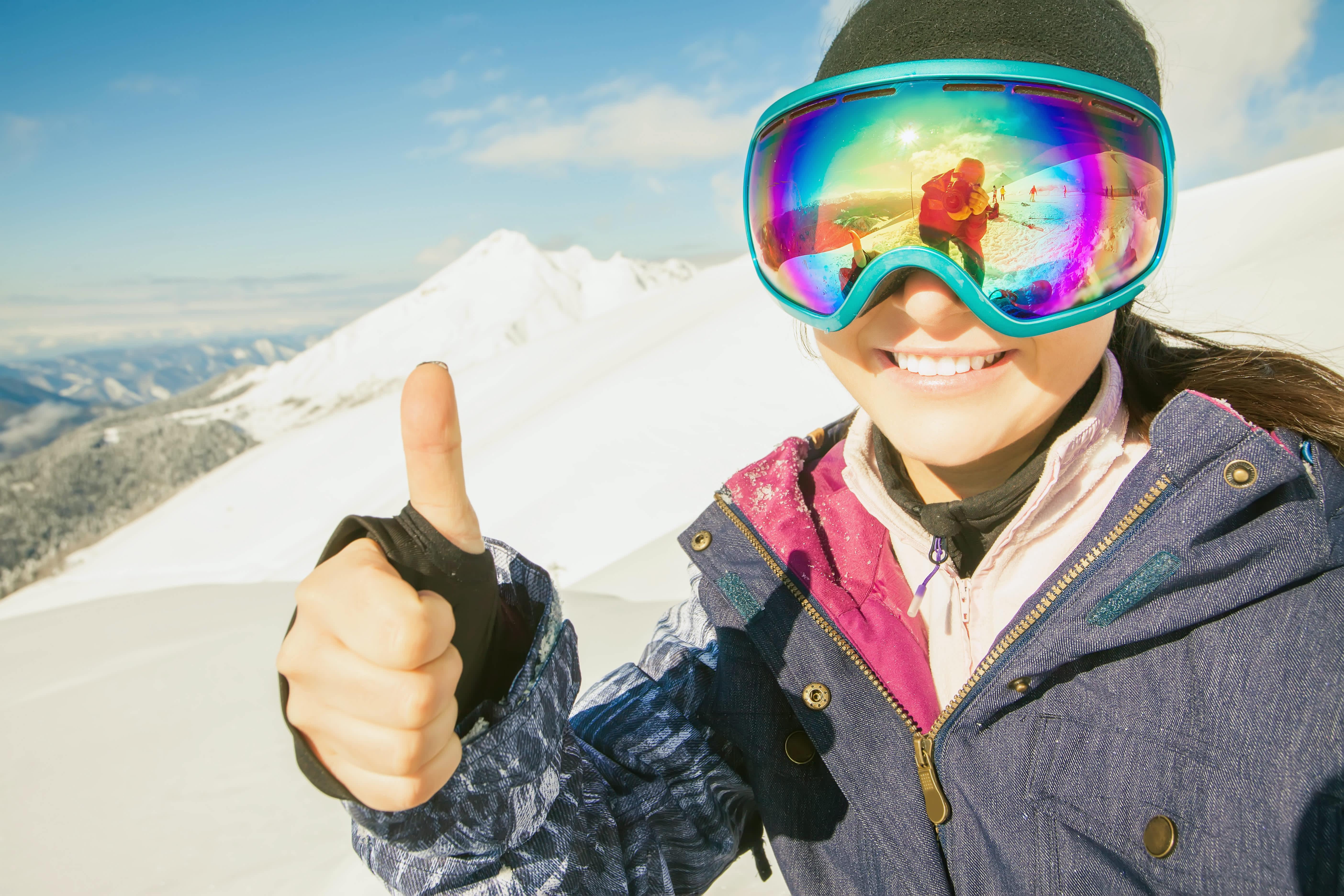 5125a8888d103 Blue Mountain Resort - Snowboarding