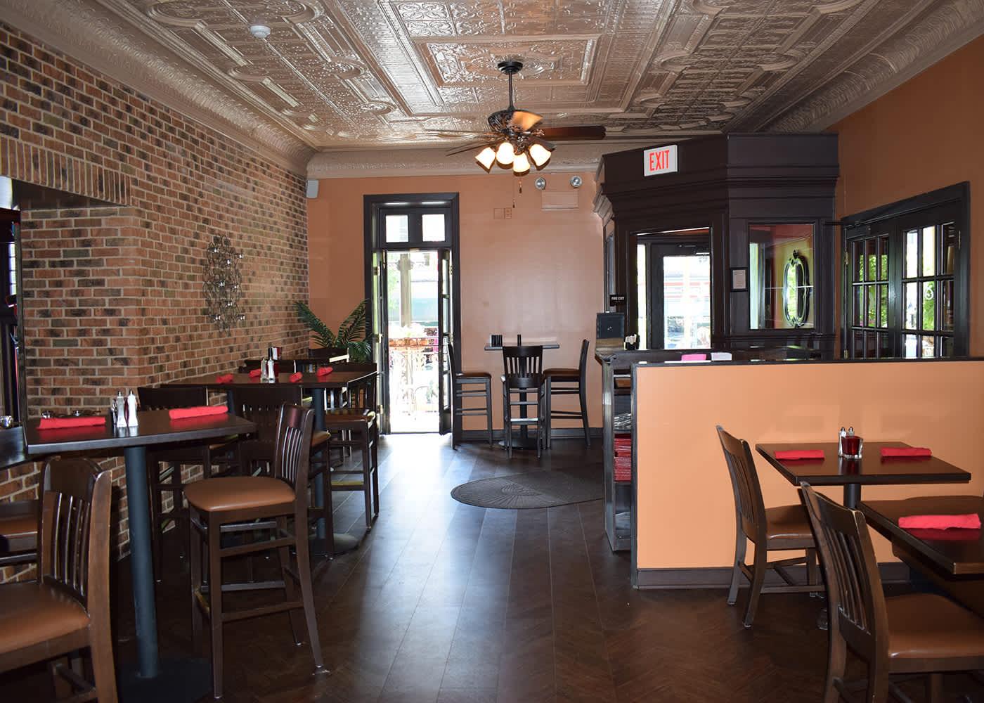 Broadway Grille Pub Jim Thorpe Pa
