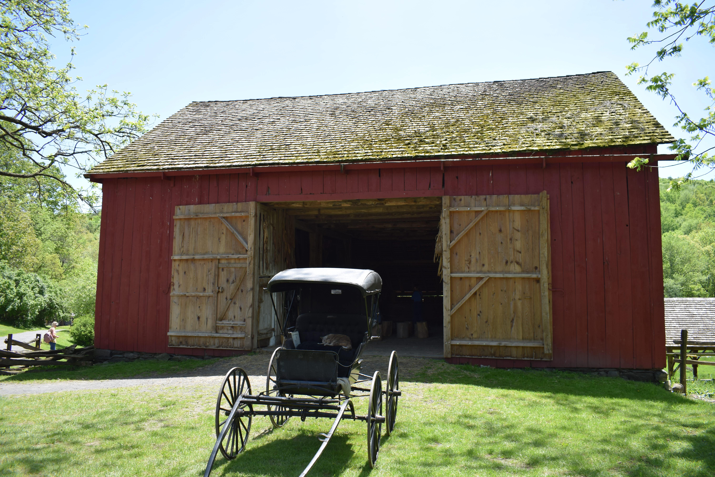 Quiet Valley Living Historical Farm Stroudsburg Pa 18360