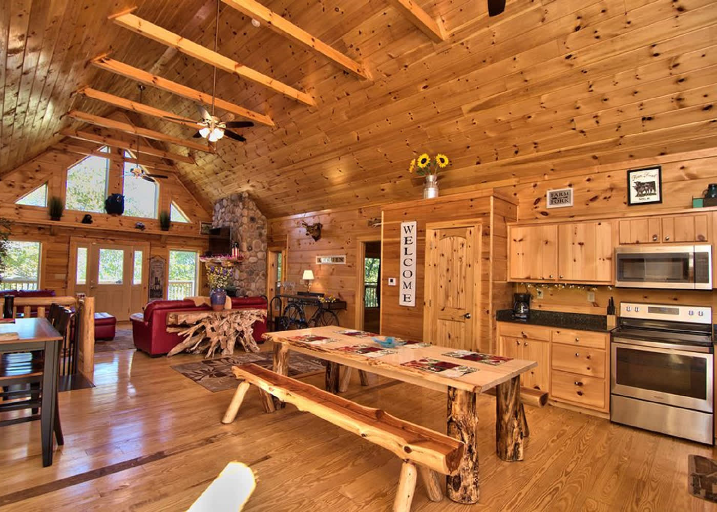 Cheap Cabin Rentals In Pa  cabin