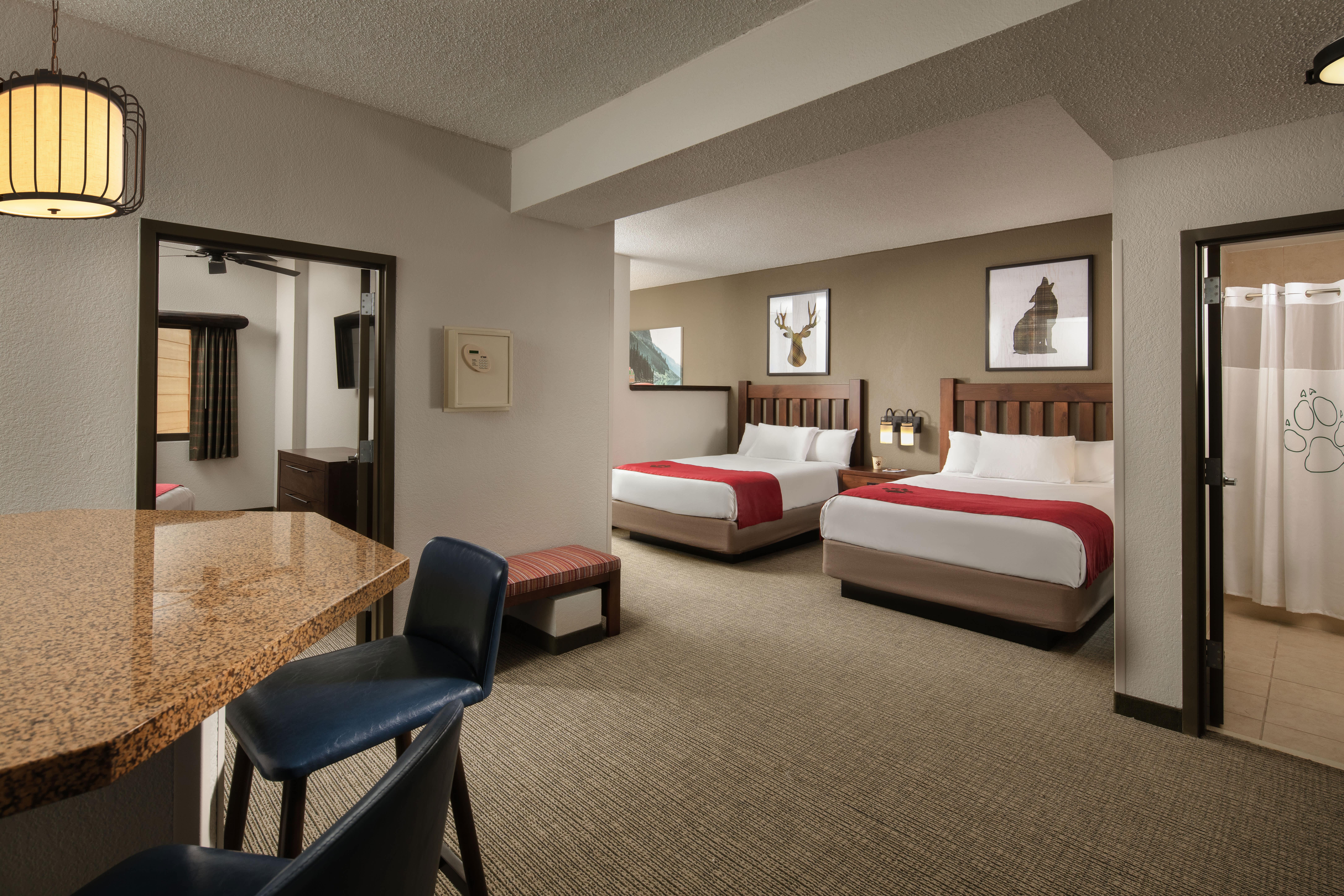 Great Wolf Lodge | Scotrun, PA 18355 | Poconos Resort