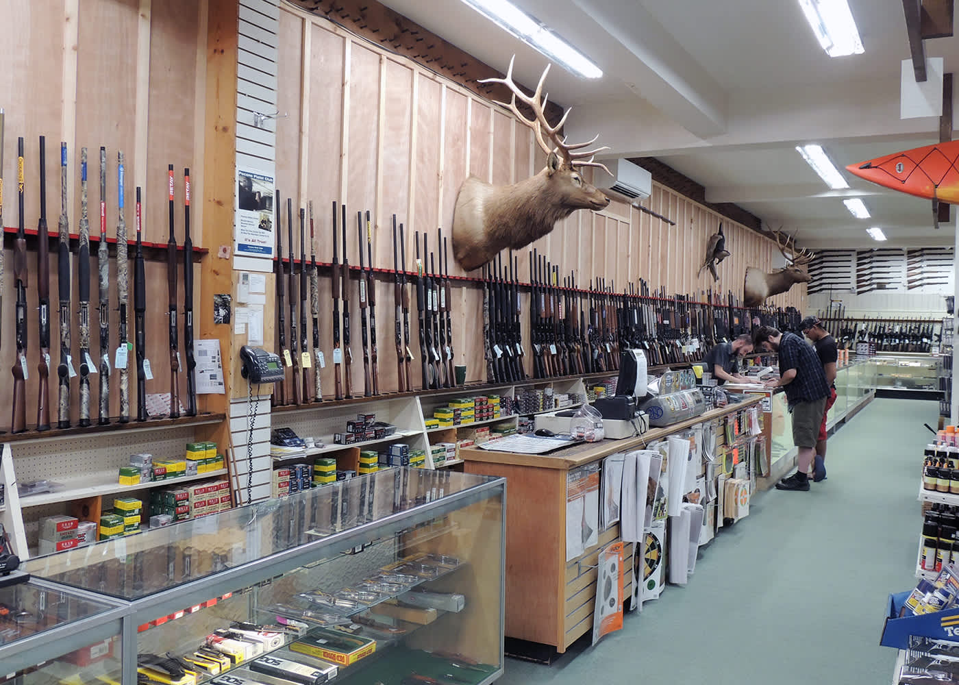 Dunkelberger's Sports Outfitter | Stroudsburg, PA 18360