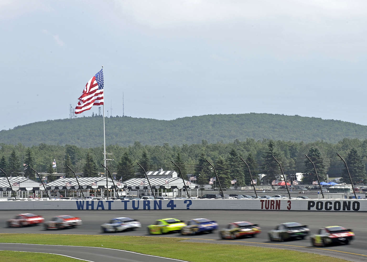 pocono raceway deals