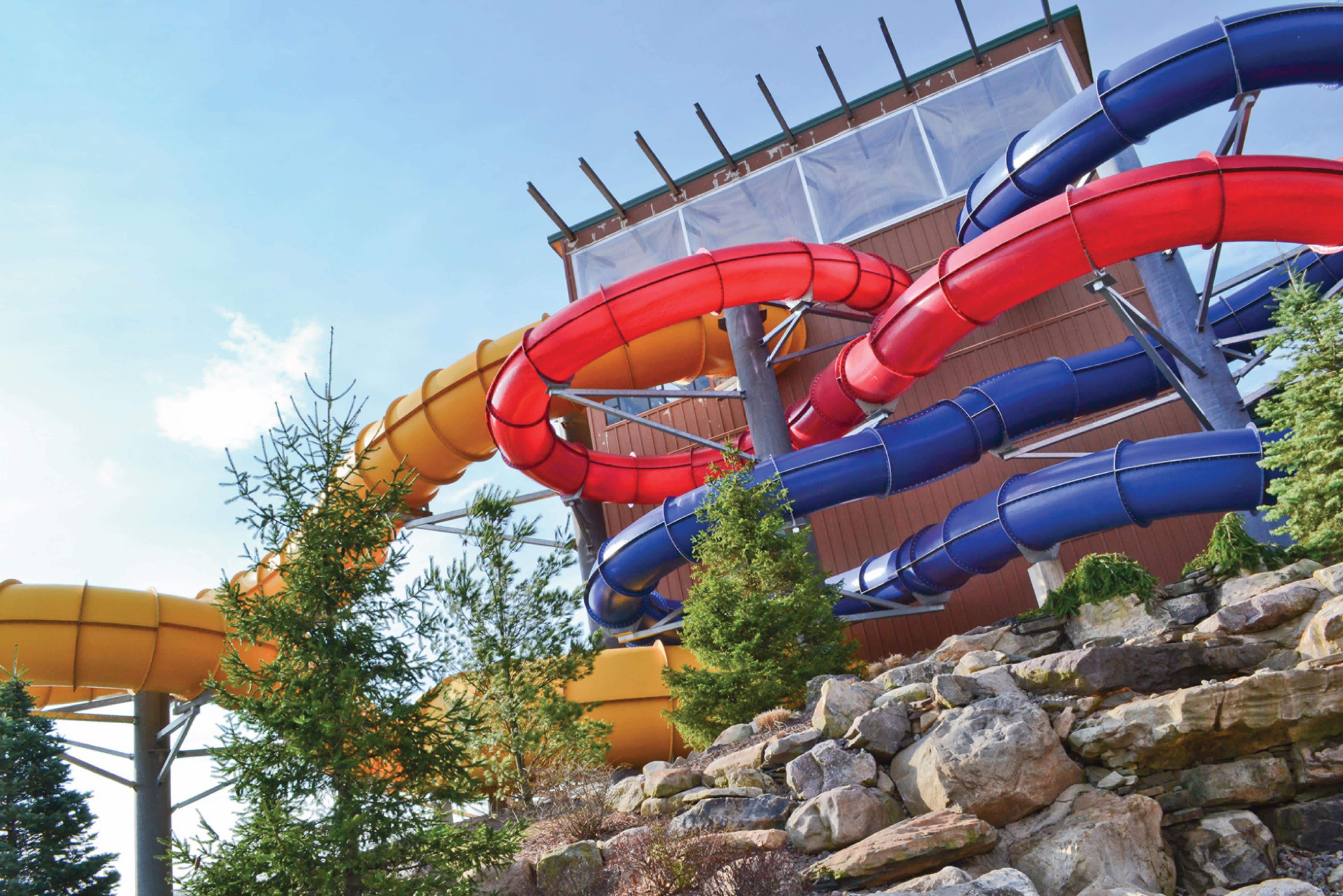 Split Rock Family Fun Center | Lake Harmony, PA 18624