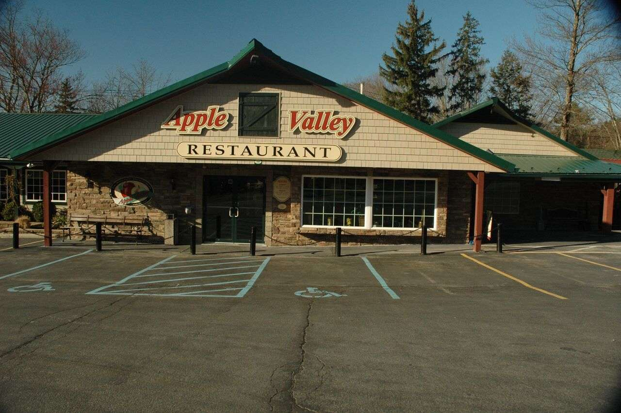 Apple Valley Restaurant Milford Pa 18337