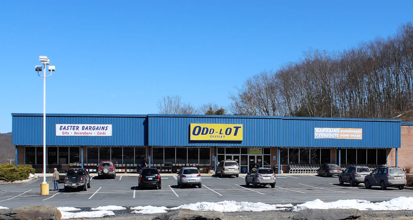 Odd-Lot Outlet - Marshalls Creek Location | East Stroudsburg, PA 18301