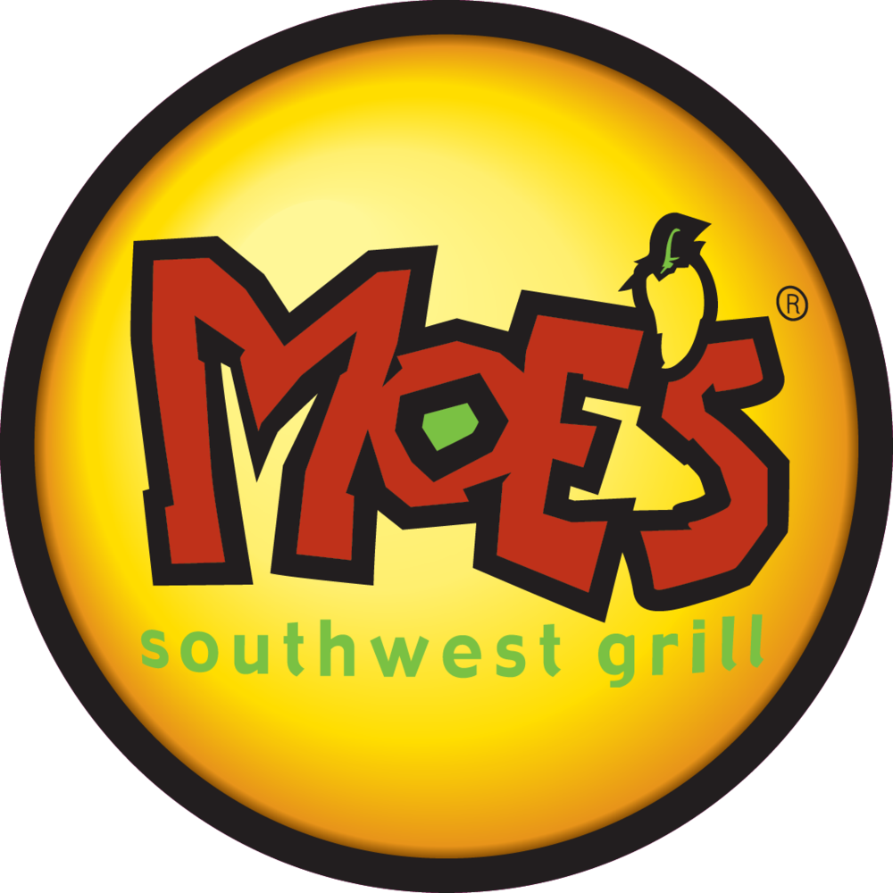Image result for moe's logo