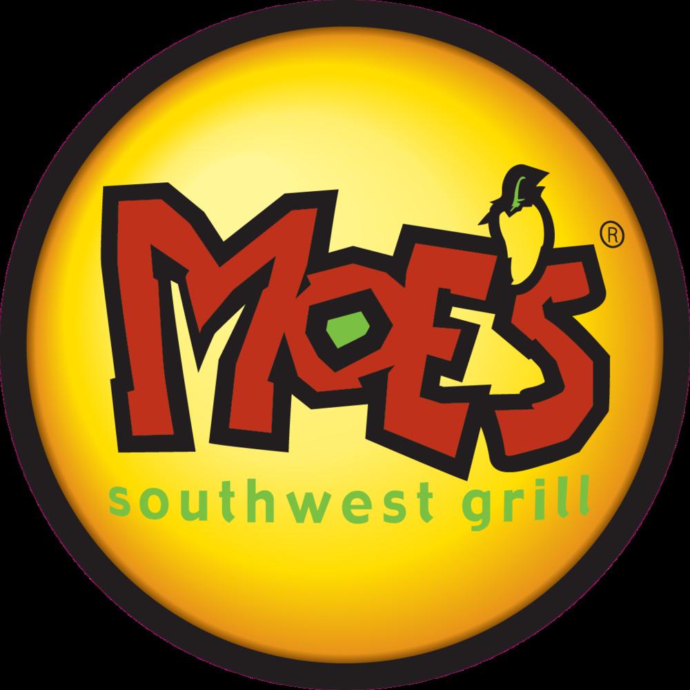 Image result for moe's logo