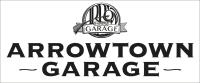 Arrowtown Garage