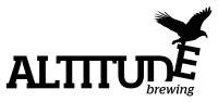 Altitude Logo Black